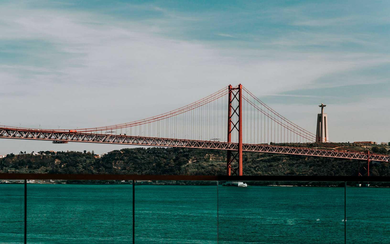 Lisboa sobe no ranking de segurança e qualidade de vida
